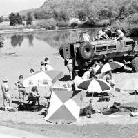picnic, 1987