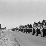 battalion, 1988