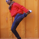 ayanda, gugulethu capetown, pigment print on cotton rag paper, edition of 10, 2007