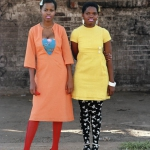 cindy and nkuli, pigment print on cotton rag paper, edition of 10, 2004